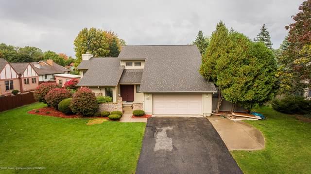 5930 Caleta Drive, Lansing, MI 48911 (MLS #250280) :: Real Home Pros