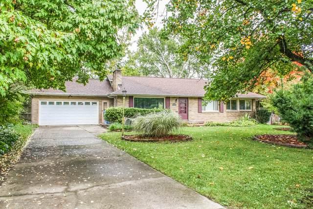 2737 Arlington Road, Lansing, MI 48906 (MLS #250303) :: Real Home Pros