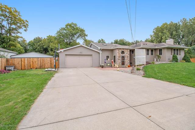 1000 Garfield Avenue, Lansing, MI 48917 (MLS #250376) :: Real Home Pros