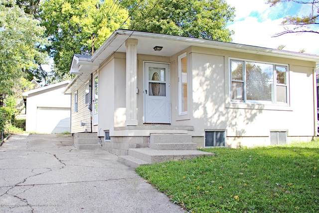 559 Lincoln Avenue, Lansing, MI 48910 (MLS #250389) :: Real Home Pros