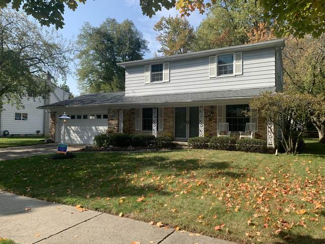 1997 Pinecrest Drive, East Lansing, MI 48823 (MLS #250414) :: Real Home Pros