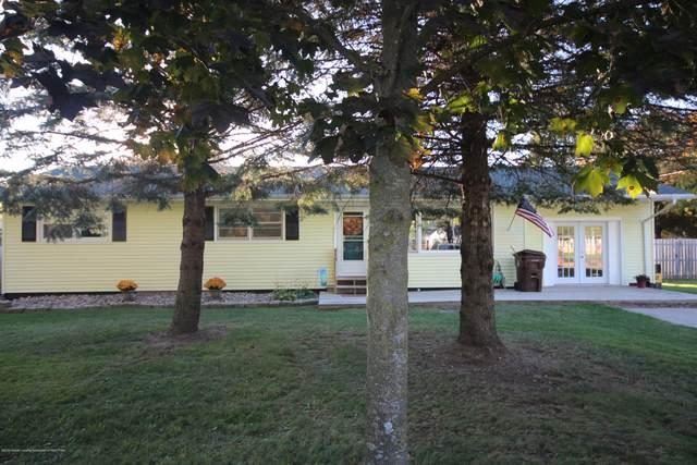 362 3rd Street, Sunfield, MI 48890 (MLS #250468) :: Real Home Pros