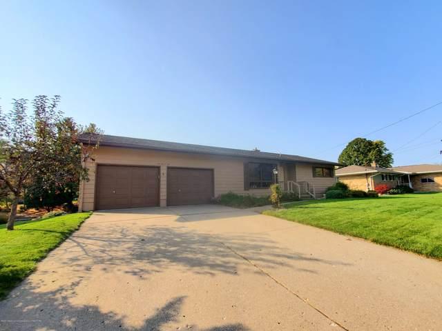 10206 Burgundy Boulevard, Dimondale, MI 48821 (MLS #250475) :: Real Home Pros