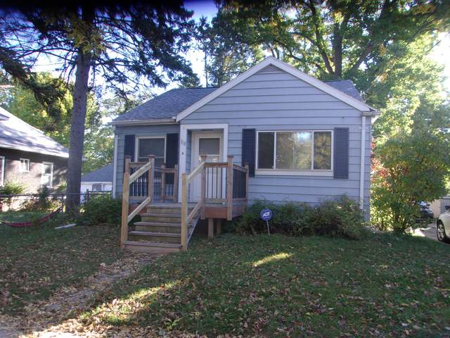 319 S Clemens Avenue, Lansing, MI 48912 (MLS #250484) :: Real Home Pros