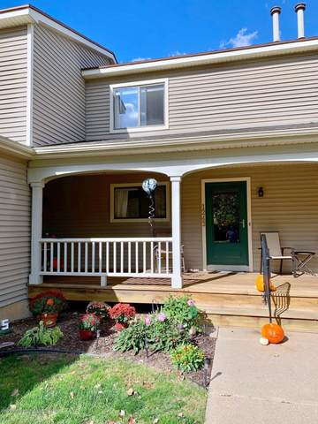 1243 Zimmer Place, Williamston, MI 48895 (MLS #250509) :: Real Home Pros