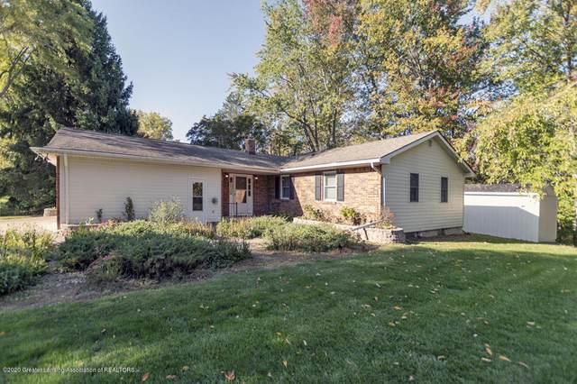 3515 Sharon Way, Williamston, MI 48895 (MLS #250520) :: Real Home Pros