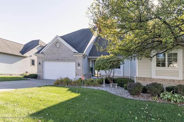 6025 Vienna Way, Lansing, MI 48917 (MLS #250542) :: Real Home Pros