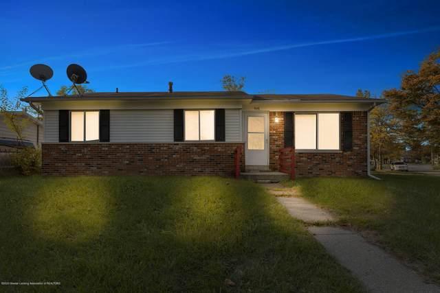 3431 Radford Drive, Lansing, MI 48911 (MLS #250594) :: Real Home Pros