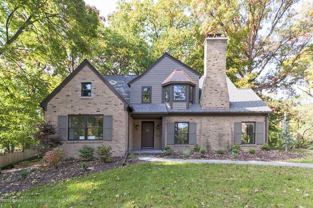 835 Westlawn Avenue, East Lansing, MI 48823 (MLS #250597) :: Real Home Pros