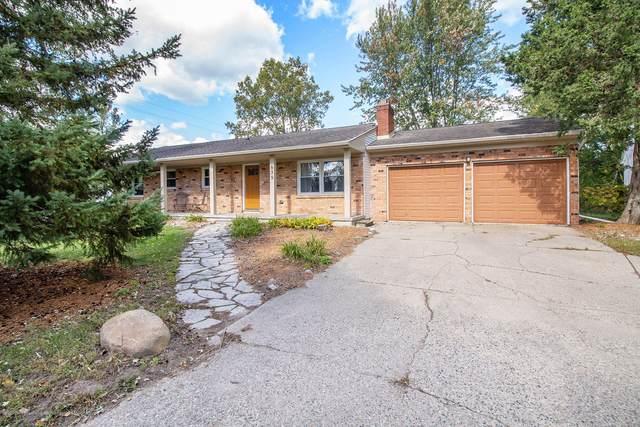 535 E Haslett Road, Williamston, MI 48895 (MLS #250603) :: Real Home Pros