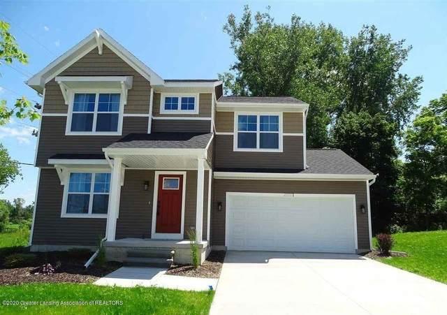 3981 Stirrup Street, East Lansing, MI 48823 (MLS #250625) :: Real Home Pros