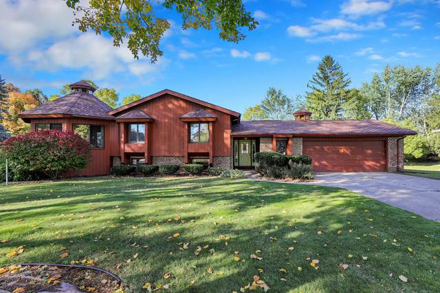 6232 Chieho Drive, Lansing, MI 48917 (MLS #250628) :: Real Home Pros