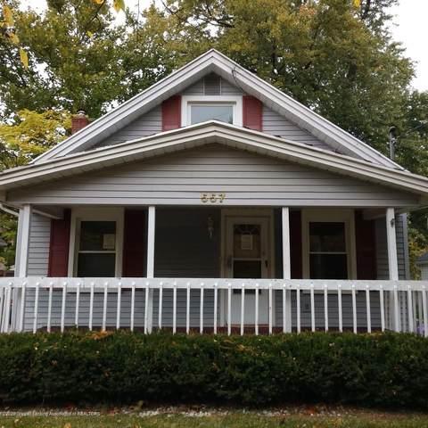 557 Denver Ave Avenue, Lansing, MI 48910 (MLS #250635) :: Real Home Pros