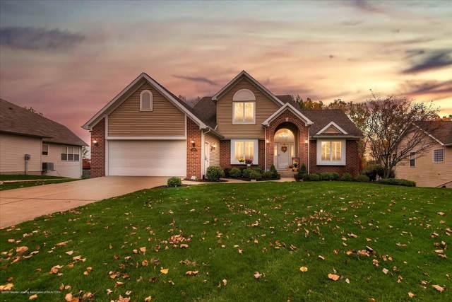 3126 Belgian Drive, Lansing, MI 48906 (MLS #250717) :: Real Home Pros