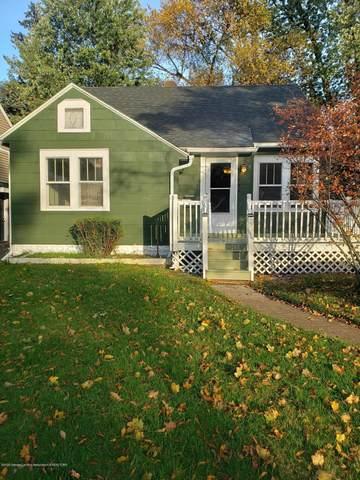 1108 Cleo Street, Lansing, MI 48915 (MLS #250742) :: Real Home Pros