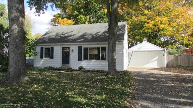 6039 Daft Street, Lansing, MI 48911 (MLS #250744) :: Real Home Pros