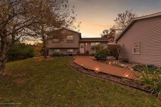 11572 Kinneville Road, Eaton Rapids, MI 48827 (MLS #250797) :: Real Home Pros