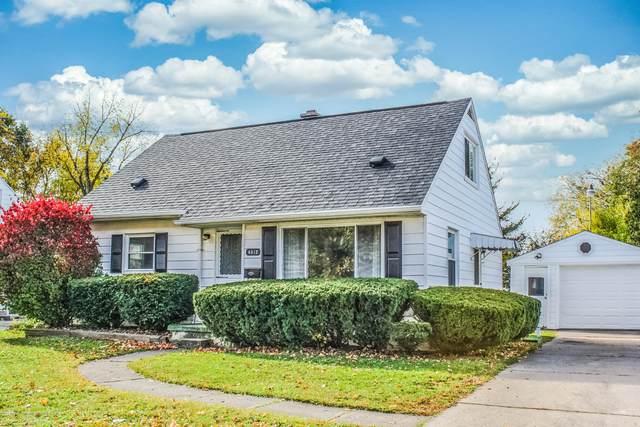 4512 Alpha Street, Lansing, MI 48910 (MLS #250818) :: Real Home Pros
