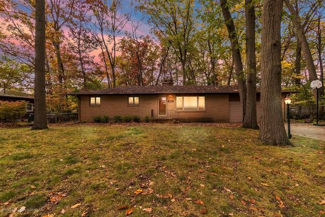 1603 Columbine Drive, East Lansing, MI 48823 (MLS #250828) :: Real Home Pros