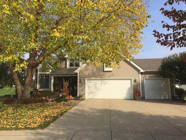 3190 Kari Circle, Dewitt, MI 48820 (MLS #250877) :: Real Home Pros