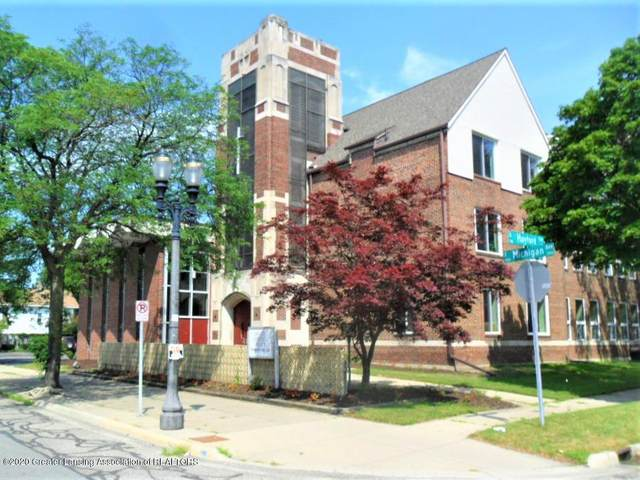 2215 E Michigan Avenue, Lansing, MI 48912 (MLS #250888) :: Home Seekers