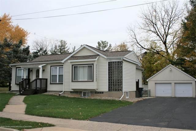 542 Wayland Avenue, East Lansing, MI 48823 (MLS #250938) :: Real Home Pros