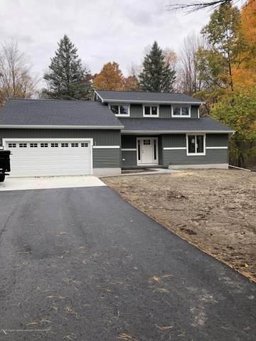 263 E Sherwood Road, Williamston, MI 48895 (MLS #250970) :: Real Home Pros