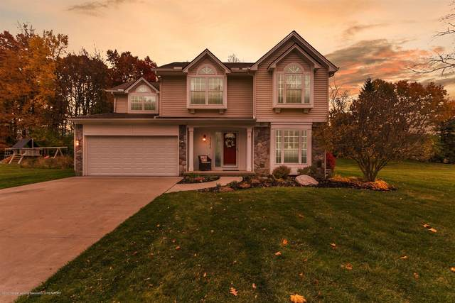 6264 Lake Waldon Drive, Clarkston, MI 48346 (MLS #250972) :: Real Home Pros