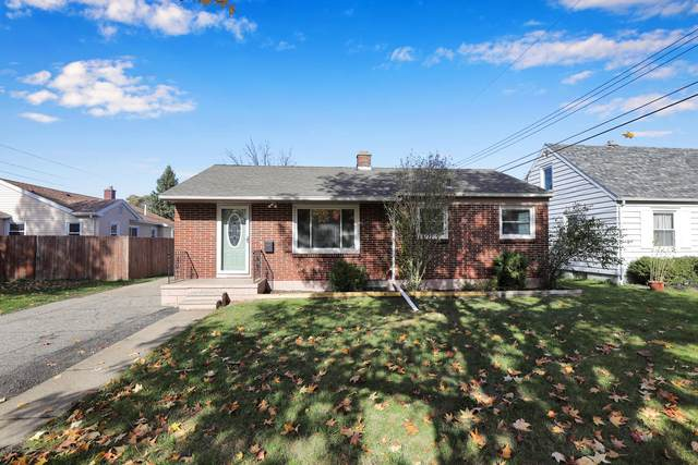 1007 Pennway Drive, Lansing, MI 48910 (MLS #251018) :: Real Home Pros