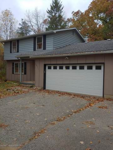 12576 Spruce Lane, Perry, MI 48872 (MLS #251088) :: Real Home Pros