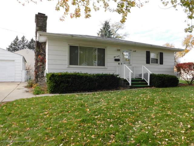 5020 Alpha Street, Lansing, MI 48910 (MLS #251173) :: Real Home Pros