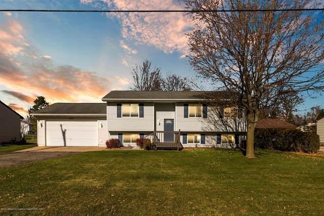 6102 Horstmeyer Road, Lansing, MI 48911 (MLS #251182) :: Real Home Pros