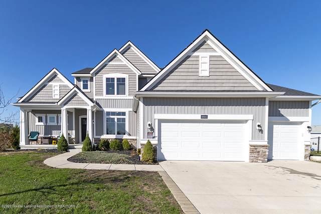 10565 Saddlebrook Drive, Grand Ledge, MI 48837 (MLS #251184) :: Real Home Pros