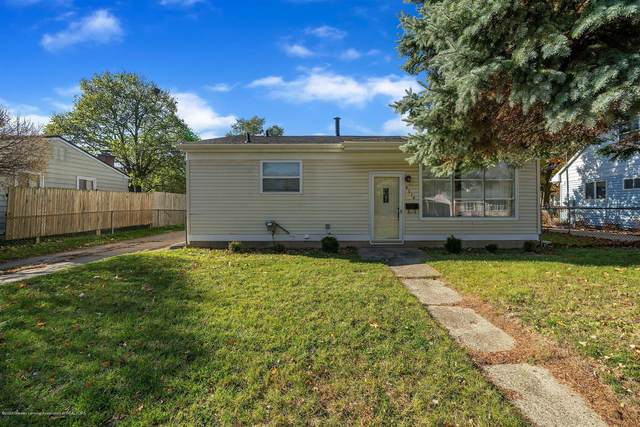 4714 Lowcroft Avenue, Lansing, MI 48910 (MLS #251205) :: Real Home Pros