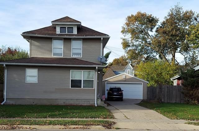 218 W Greenlawn Avenue, Lansing, MI 48910 (MLS #251315) :: Real Home Pros