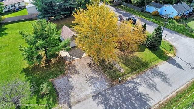 4874 Burt Avenue, Grand Ledge, MI 48837 (MLS #251328) :: Real Home Pros