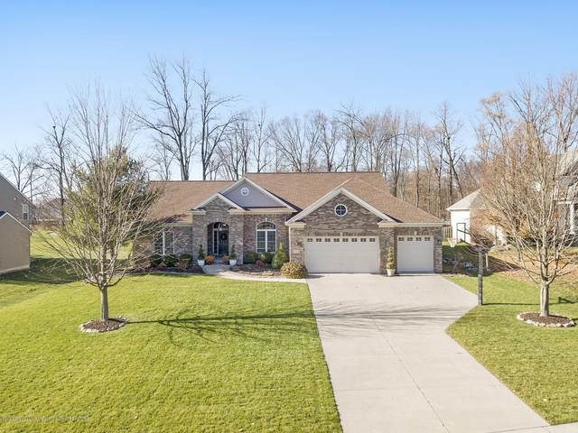 11339 Jerryson Drive, Grand Ledge, MI 48837 (MLS #251343) :: Real Home Pros