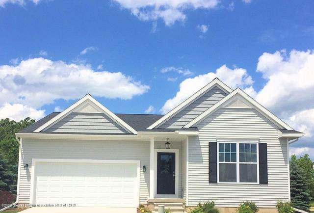 4084 Palomino Drive, East Lansing, MI 48823 (MLS #251353) :: Real Home Pros