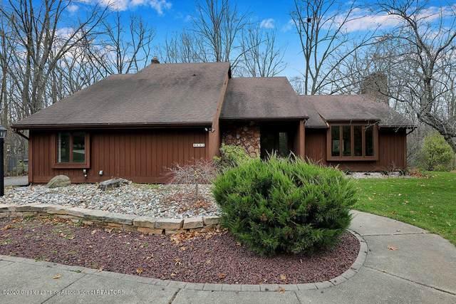 4633 Jadestone Drive, Williamston, MI 48895 (MLS #251367) :: Real Home Pros