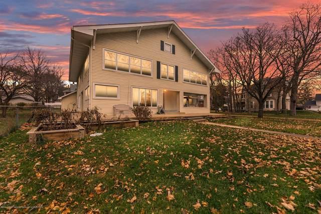 402 W Williams Street, Owosso, MI 48867 (MLS #251369) :: Real Home Pros