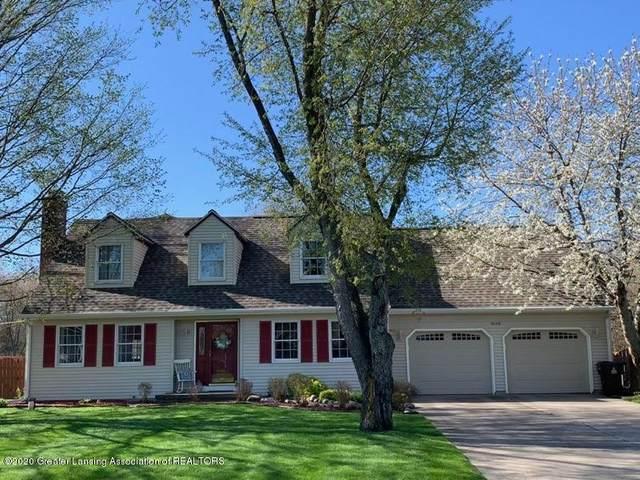 8048 Meadowlane Drive, Portland, MI 48875 (MLS #251398) :: Real Home Pros