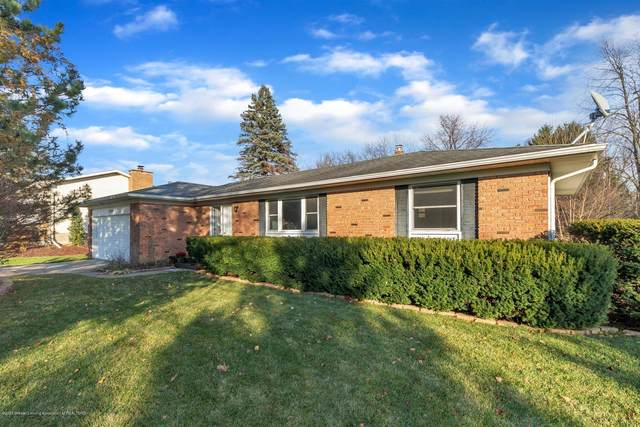 12735 Airport Road, Dewitt, MI 48820 (MLS #251401) :: Real Home Pros