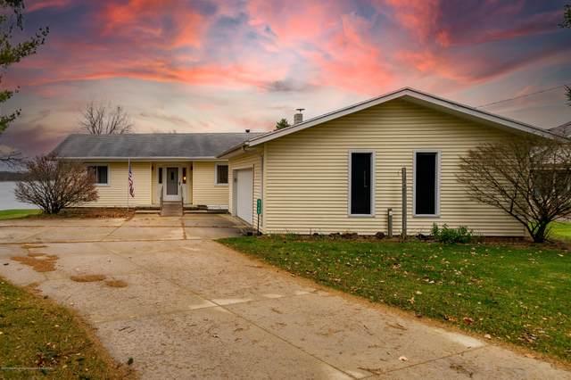 6705 Westgate Drive, Laingsburg, MI 48848 (MLS #251448) :: Real Home Pros