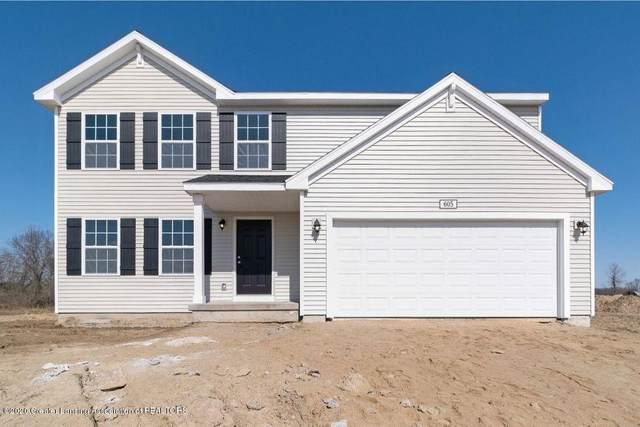 887 St Johns Chase, Grand Ledge, MI 48837 (MLS #251476) :: Real Home Pros
