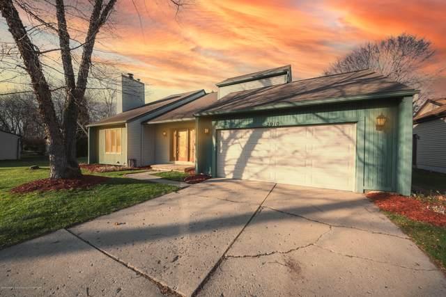 2910 Delta River Drive, Lansing, MI 48906 (MLS #251529) :: Real Home Pros