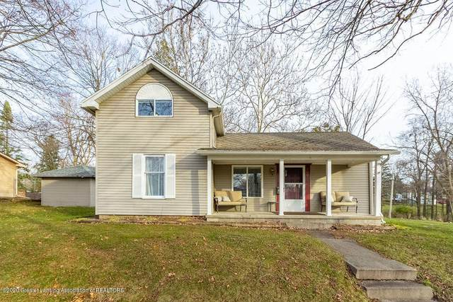 200 Ingersoll Street, Grand Ledge, MI 48837 (MLS #251558) :: Real Home Pros