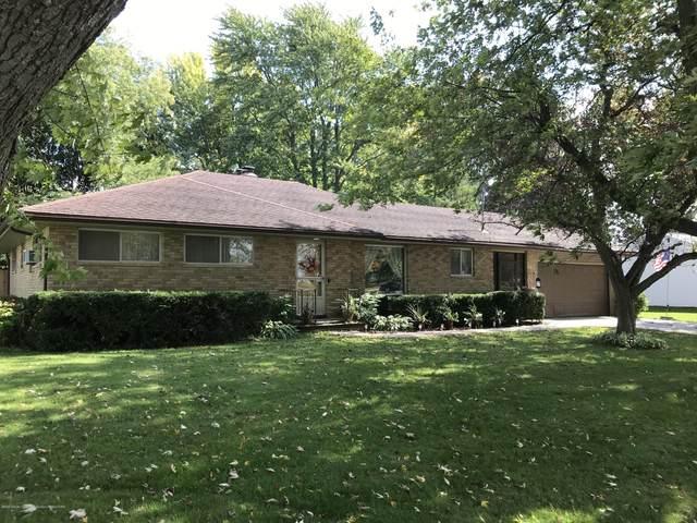 806 N Creyts Road, Lansing, MI 48917 (MLS #251569) :: Real Home Pros