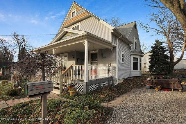 130 W Main Street, Dewitt, MI 48820 (MLS #251609) :: Real Home Pros