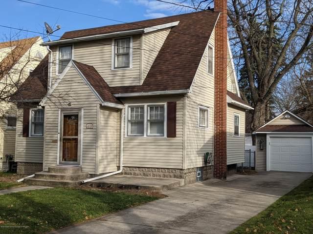 1018 Comfort Street, Lansing, MI 48915 (MLS #251611) :: Real Home Pros