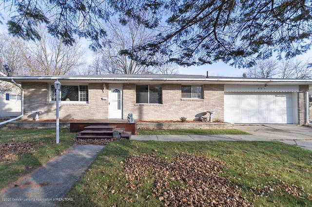 413 Meadowview Drive, St. Johns, MI 48879 (MLS #251612) :: Real Home Pros